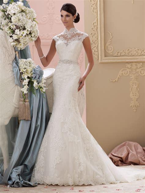 David Tutera Wedding Dresses  115227 Everly