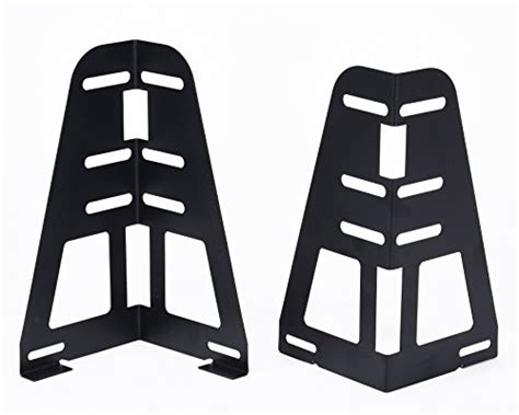 Kings Brand Furniture Headboard / Footboard Bed Brackets
