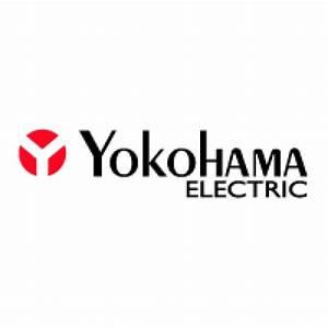 Yokohama Electric Brands of the World™ Download vector