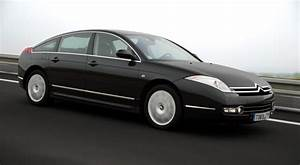 Citroen C6 reviews technical data, prices