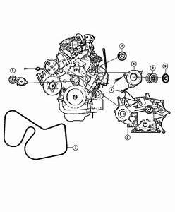 2005 Dodge Caravan Generator  Remanufactured  Engine   160