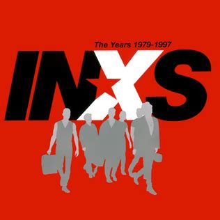 inxs greatest hits album cover the years 1979 1997 wikipedia