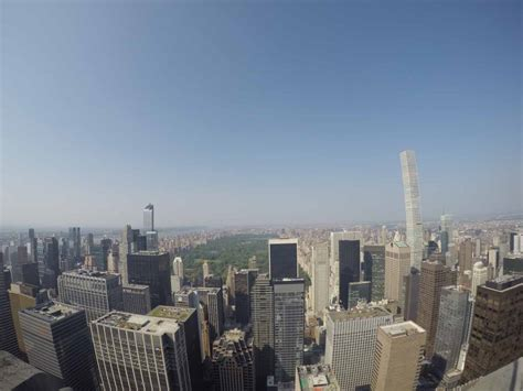 Top of The Rock  The Best View in NYC  2017 Tickets & Info