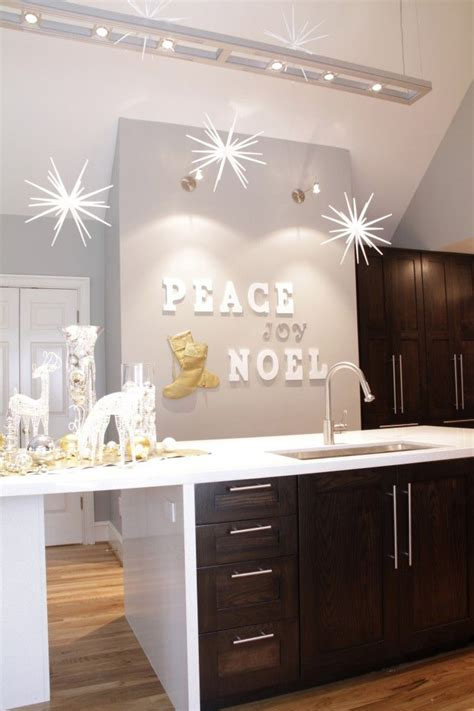 blank kitchen wall ideas decorate a blank wall in your kitchen for the