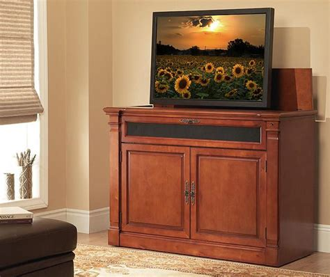 Hydraulic Lift Tv Cabinet by Fall Sale October And November On The Adonzo Tv Lift