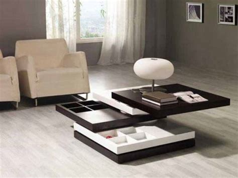 types  tables  living room   buying guide ideas  homes