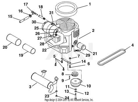 Sear 26 Kohler Engine Electrical Diagram by Gravely 992032 031000 034999 26 Hp Kohler Efi 72 Quot Deck