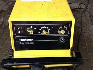 Kärcher Hochdruckreiniger Gebraucht : gebraucht hochdruckreiniger k rcher hds 755 in 75031 eppingen um 250 00 shpock ~ Buech-reservation.com Haus und Dekorationen