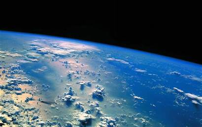 Nasa Desktop Earth Space Wallpapers Outer Background