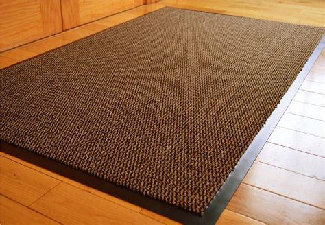 Heavy Duty Floor Mats For Office - home office heavy duty barrier mat runner non slip