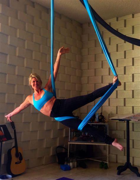 pinterest sucks pole dancers aerial yoga hammock