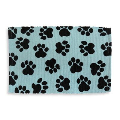 Pet Doormats by Buy S Food Mats From Bed Bath Beyond