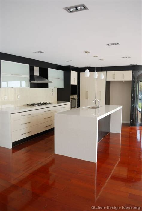 pictures  kitchens modern white kitchen cabinets
