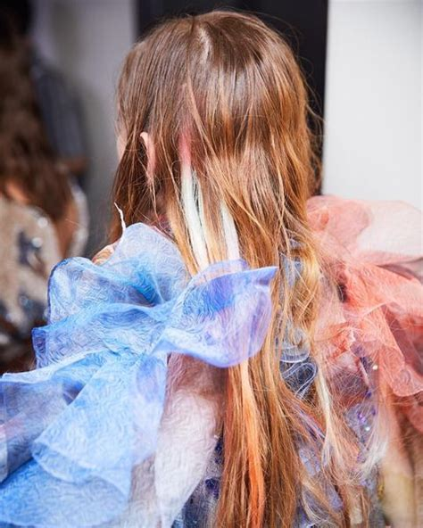 Hair Trends 2020 Hairstyles And Hair Colours To Try This