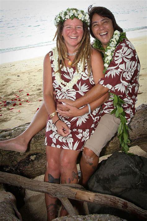 oahu gay wedding officiant   hawaiian weddings oahu