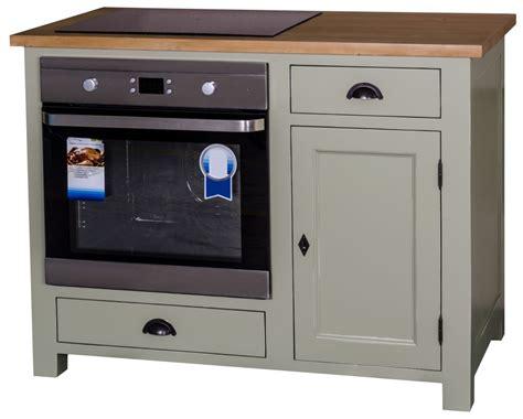 meuble de cuisine pour four meuble four plaque meuble four plaque sur enperdresonlapin