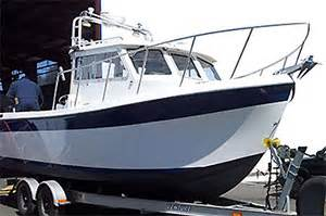 How To Resurface A Fiberglass Boat by Boat Service Harbor Marine