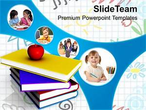 free powerpoint templates education theme special With online education templates free download