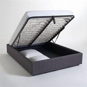 Lit A Coffre : choisir un matelas pour un lit coffre guide d 39 achat ~ Teatrodelosmanantiales.com Idées de Décoration