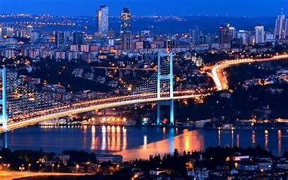 Turkey Istanbul Wallpapers Ultra Travel