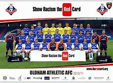 Oldham Athletic Wallpapers Clubs Football Wallpapers
