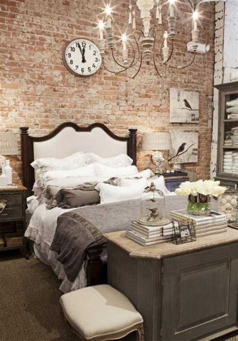 Six Ultra Rustic Chic Bedroom Styles  Rustic Crafts