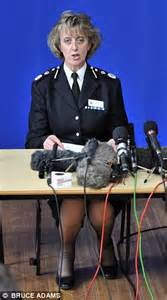 Police chief Sue Sim who led Raoul Moat murder hunt facing ...