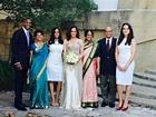 Kamala Harris Husband, Family, Wiki, Children | celebrity ...