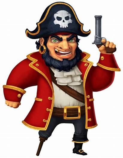 Arrr Pirates Games Wild