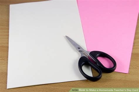 unique simple handmade card ideas photograph