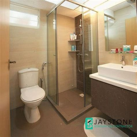 Renovation Ideas For Kitchen - bathroom toilet renovation jaystone renovation contractor singapore