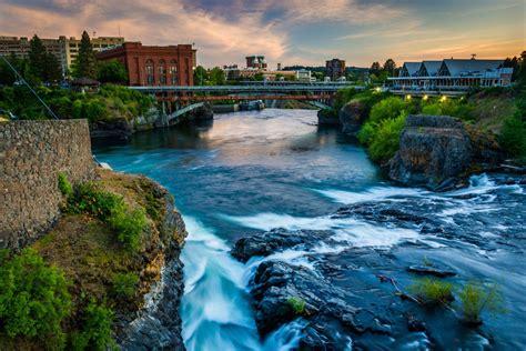 Top Coworking Spaces in Spokane, Washington
