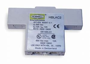 Hblac2 - Hubbell Wiring Device-kellems