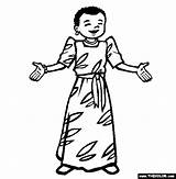 Coloring Pages Uganda Flag Colouring Thecolor Ethnic Around Costumes Traditional Easter Crafts sketch template