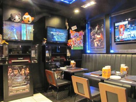 capcom bar shinjuku shinjuku restaurant reviews
