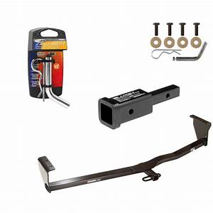 Trailer Tow Hitch For 11
