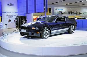 2010 Ford Shelby GT500 and 2010 Ford F-150 SVT Raptor up for Sale - autoevolution