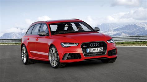 Audi Rs 6 C6 Top Speed by 2016 Audi Rs6 Avant Performance Top Speed