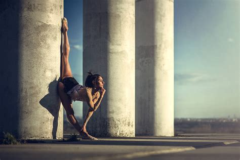 dancing moments  dimitry roulland design father
