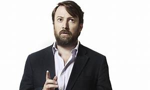 David Mitchell interview: 'I do find myself on the same ...
