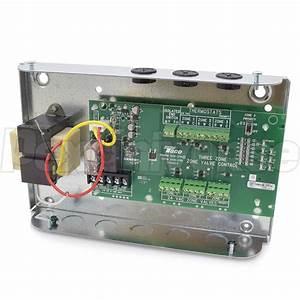 Taco Zvc403-4  3-zone Valve Control