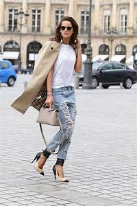 New Trendy Shoes For Women Best Heels Outfit Ideas ...