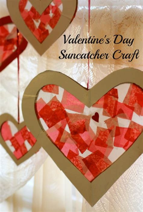 valentine s day craft ideas for preschoolers and easy s day crafts simple pink 178