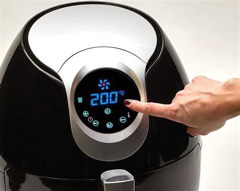xl power fryer airfryer 4qt recipes