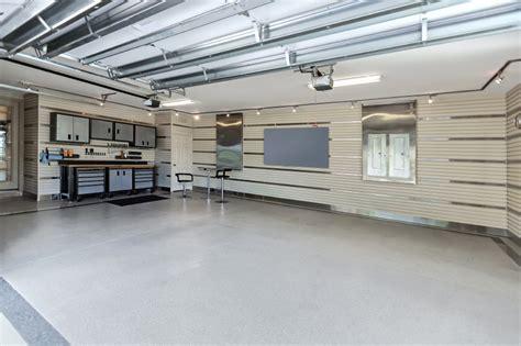 Ausgleichsmasse Boden Garage by Industrieboden F 252 R Die Garage 187 Ist Das Sinnvoll