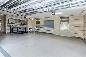 Welche Heizung Für Einfamilienhaus : industrieboden f r die garage ist das sinnvoll ~ Sanjose-hotels-ca.com Haus und Dekorationen