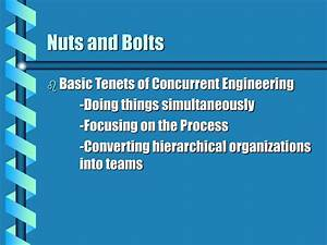 PPT - Concurrent Engineering PowerPoint Presentation - ID ...