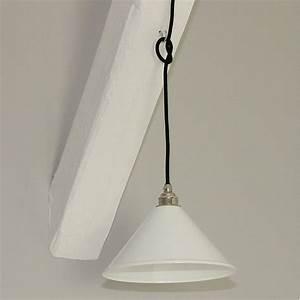 Lampenschirm Schwarz Weiß Gestreift : lampenschirm wei textilkabel pendel schwarz mit e27 vintage metall fassung 51 95 ~ Indierocktalk.com Haus und Dekorationen