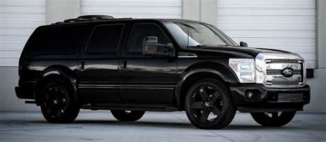2019 Ford Excursion Specs, Release, Price  Ford Specs Release