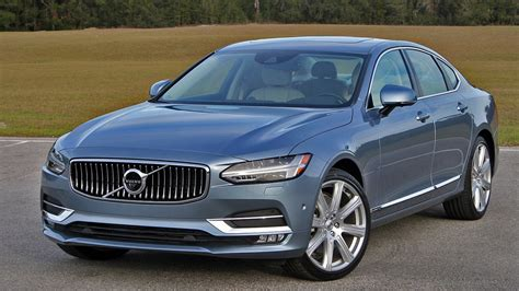 Volvo S90 by 2017 Volvo S90 Inscription Driven Review Top Speed
